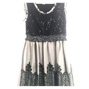 American Rag dress medium